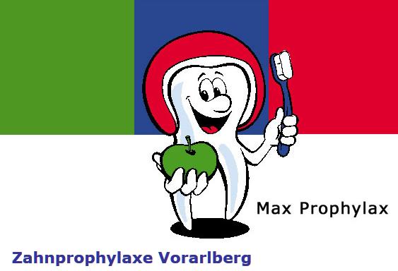 Zahnprophylaxe Vorarlberg